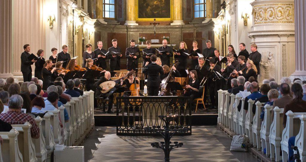 Musik In Der Kirche